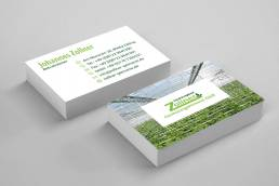 KreativStudio Hohmann Projekt: Zollner Gemüsegärtnerei