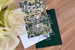 KreativStudio Hohmann Projekt: Hochzeit Verena & Michael